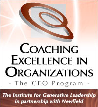 Coaching Excellence in Organizations