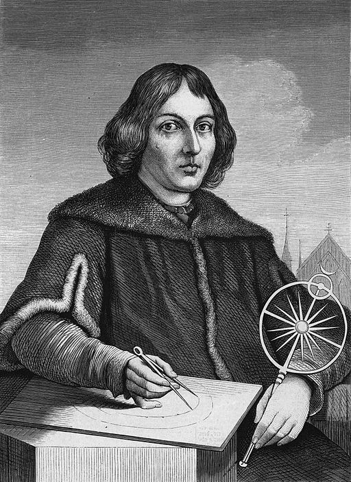 Copernicus - challenging the orthodoxy