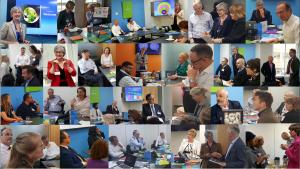 Peer Advisory Circles year end 2017
