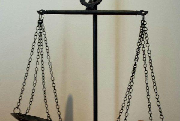 Balance & Discernment