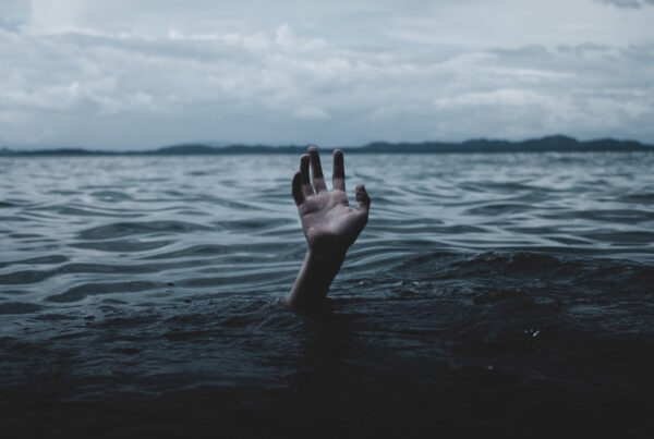 Are you drowning in work?