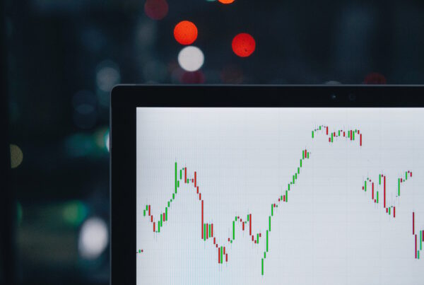 Stock market expectations photo by M.B.N on unsplash.com