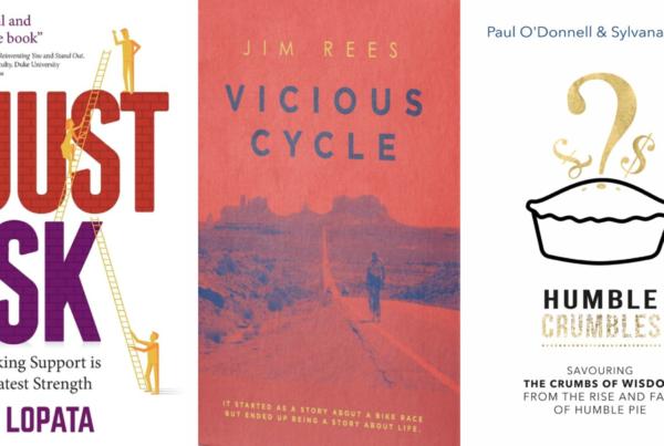 Just Ask/Vicious Cycle/Humble Crumbles